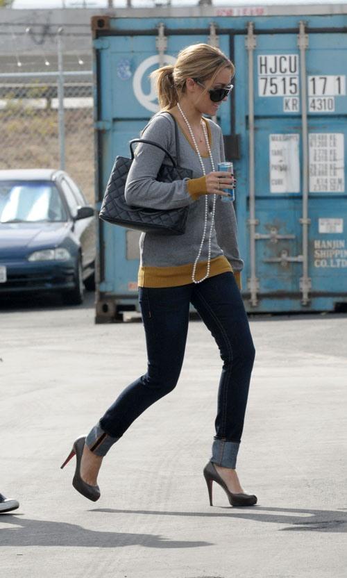 Style Icon: Lauren Conrad