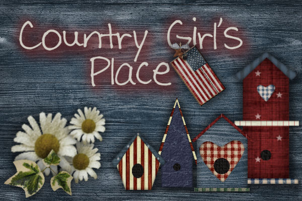 Country Girl's Place