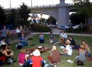 Chattanooga Drum and Dance Circle