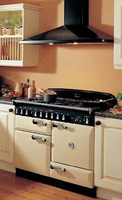 Big Chill Kitchen Appliances