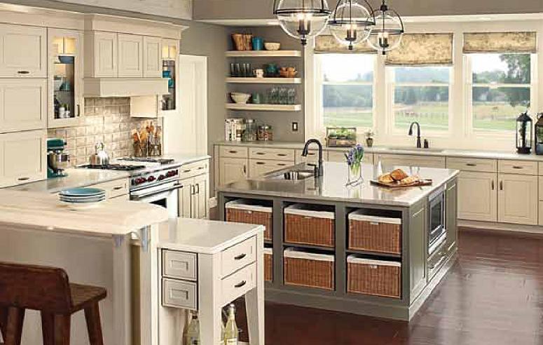 Kraftmaid Kitchen Cabinets Catalog