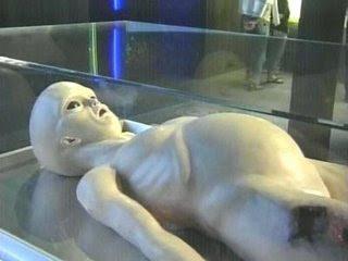 vive extraterrestre: