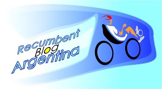 Recumbent Blog Argentina