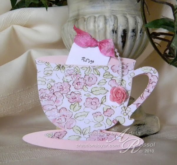 tea cup template image collections template design ideas