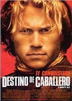 Destino de caballero (2001) online y gratis