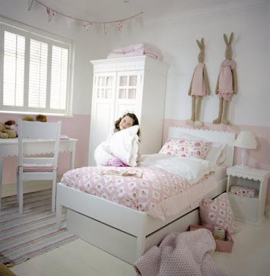 I spy pretty more pretty little girls 39 rooms for Pretty rooms for girl