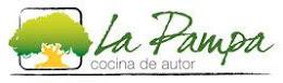 La Pampa - Cocina de autor
