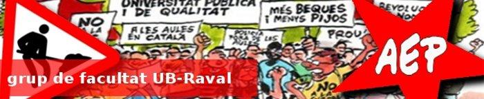 AEP UB-RAVAL