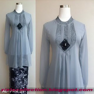 ziela collection: BAJU KURUNG MADE IN INDONESIA RM 200.00