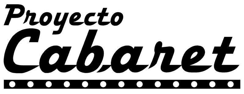 Proyecto Cabaret