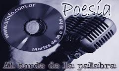 AL BORDE DE LA PALABRA