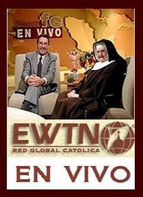 EWTN El Canal Católico
