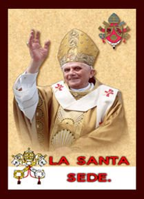 EL VATICANO - La Santa Sede