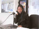 "Zonta Program Intern ""On The Air"""