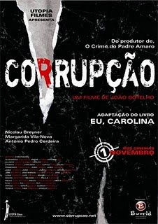Corrupção Dublado