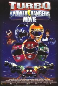 Filme Turbo   Power Rangers 2   Dublado