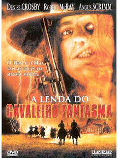 Filme A Lenda do Cavaleiro Fantasma   Dual Audio