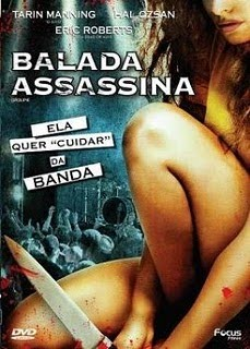 Filme Balada Assassina   Dublado