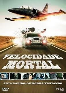 Velocidade Mortal Dublado