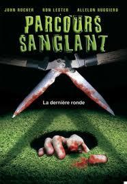Filme Campo Sangrento   Dublado