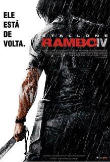 Filme Rambo 4   Dublado