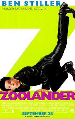 Filme Zoolander   Dublado