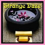 Strange Daze Indeed - Lots Of Great Giveaways!