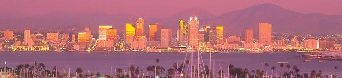 San Diego Days