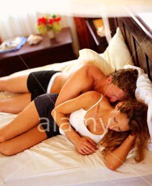 10 Manfaat Melakukan Hubungan Seks