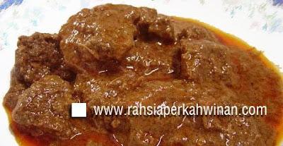 Resipi Masakan Gulai Daging Terengganu | MALAYSIAN RECIPES, food recipes, Resepi, Resipi Masakan MALAYSIA