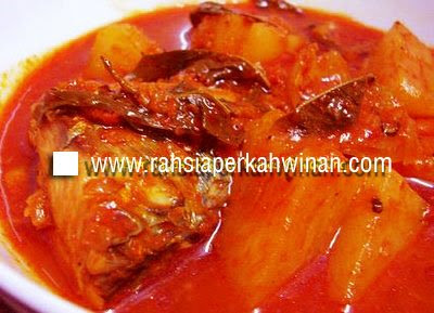 Resipi Asam Pedas Ikan | MALAYSIAN RECIPES, food recipes, Resepi, Resipi Masakan MALAYSIA