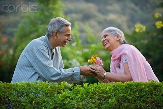 Memahami sikap pasangan anda