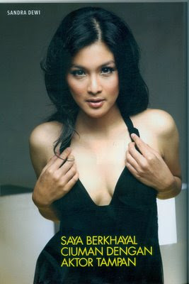 Sandra Dewi | 2008 The Sexiest Indonesian Celebrities