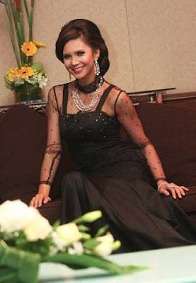 Gambar Rozita Che Wan | Gambar keluarga Rozita Che Wan | Rozita Che Wan kahwin Datuk k| rozita che wan picture