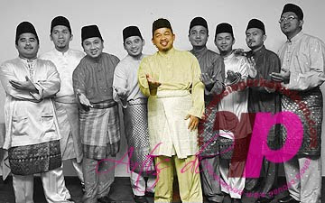 Ustaz Asri Rabbani meninggal dunia | PERKAHWINAN artis MALAYSIA, news, scandal, gossip, Weddings, Families, Divorces of Celebrities