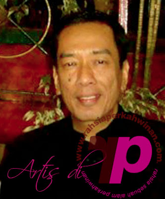 Ramli MS | Ramli MS – Akademi Fantasia | PERKAHWINAN artis MALAYSIA, news, scandal, gossip, Weddings, Families, Divorces of Celebrities