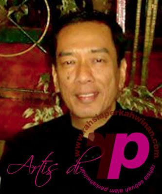 Ramli MS | Ramli MS – Akademi Fantasia | PERKAHWINAN artis MALAYSIA, news, scandal, gossip, Weddings, Families, Divorces of Celebrities