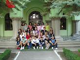 Filologie, bilingv-engleză a IX-a F (2007) - a XII-a F (2011)