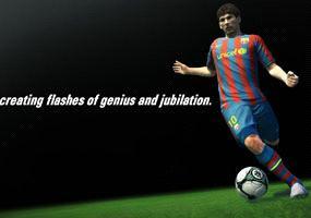 ... sistem permainan dalam pro evolution soccer pes 2011 mulai dari sistem