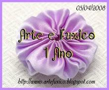 NIVER ARTE & FUXICO