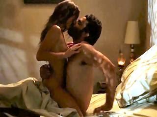 Gabrielle Anwar Sex Scene 119