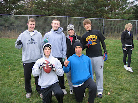 Kid Iowa's Boyz