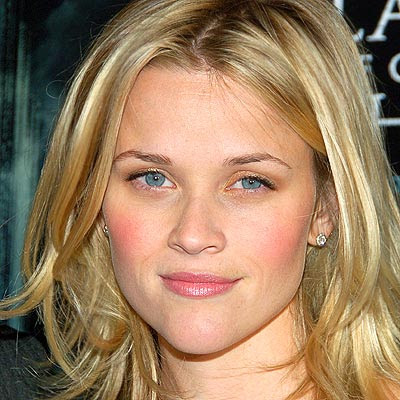 Reese Witherspoon movies list