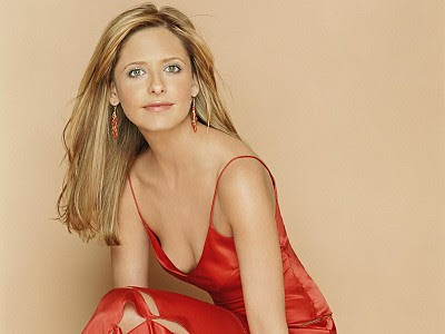 Sarah Michelle Gellar Movies List