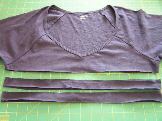 Как украсить футболку: аппликация и бусины