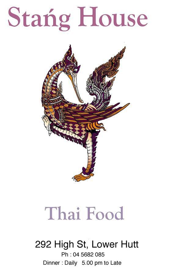 Stang House Thai Food