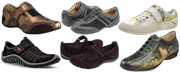 Clarks Unstructured Shoes Canada