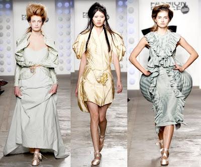 Fashion Week Dates Around The World