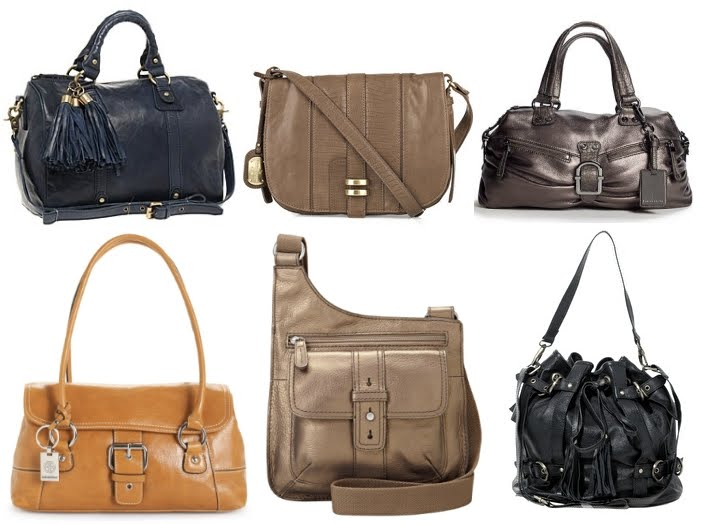 12 Leather Bags Under $100