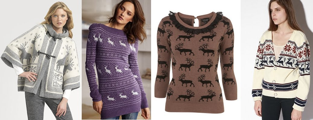 Love or Loathe: Christmas Sweaters